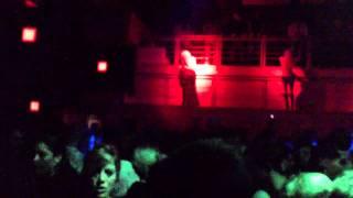 Dj Free Live - Chris Lawyer - Right On Time (Original Mix) Dokk Club 2011.12.30.
