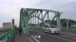 JR東日本「駅からハイキング」 足利駅 2018/05/13