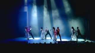 Vaszilenko Eugenia: Torn c. koreográfiája (Zene: Nathan Lanier: Humanity Motion; Torn)