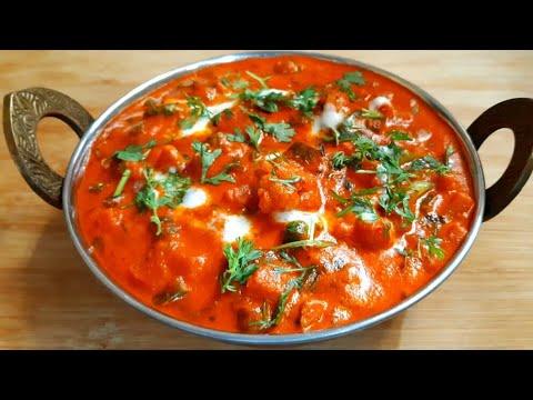Pehshawari Veg Recipe L Restaurnat Style Veg Peshawari Gravy
