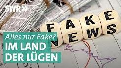 Im Land der Lügen: Wie uns Politik und Wirtschaft mit Zahlen manipulieren | Marktcheck SWR