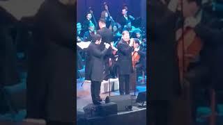 Григорий Лепс & Шариф - Лабиринт (Live, 24.10.18)