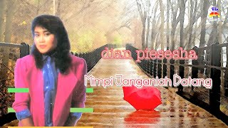 Dian Piesesha - Mimpi Janganlah Datang (Official Lyric Video)