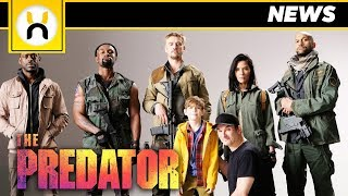 The Predator Action Figures 2018