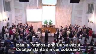 Ierusalm - Corul Bisericii Penticostale Betel Oradea