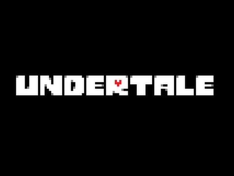 """Undertale """"dirty hacker"""" ending"""