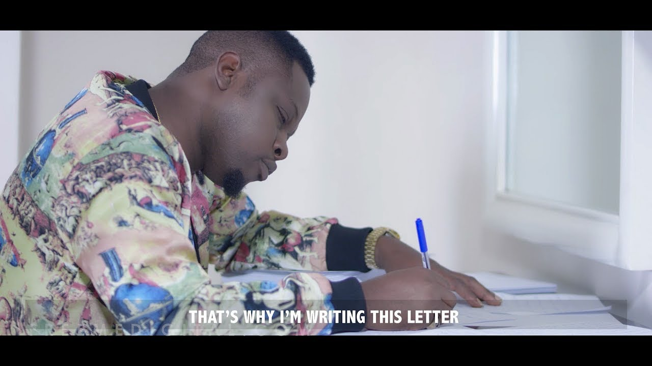 Download MI2 - Letter To 2Baba [FreeMe TV - Exclusive Video]
