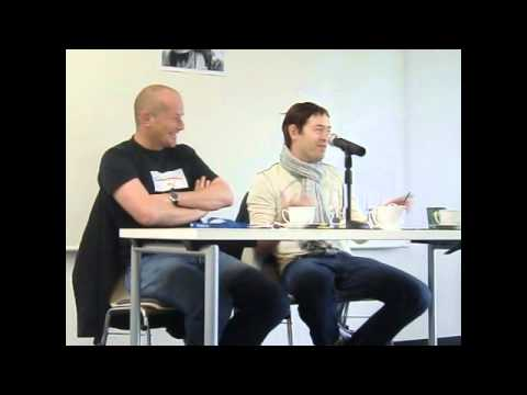 For Lovers Only Panel with Mark Polish Oldenburg 91611 Part2