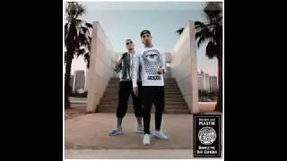 Vaporizer -  Bonez MC feat. RAF Camora  ( TRETTMANN )