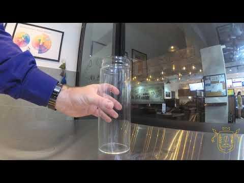 How To Make Cold Brew Coffee:  Hario Mizudashi Bottle