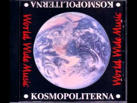 Kosmopoliterna - World Wide Music - 08 - In the Deep Blue (1993)