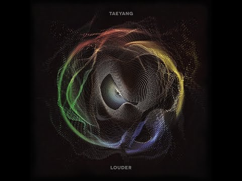 TAEYANG (태양) - LOUDER [Full Audio] (PyeongChang Winter Olympics)