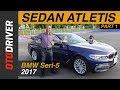 BMW Seri-5 2017 Part 1   First Impression   OtoDriver