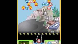 Bubble Town by I-play - Free Mobile Game Demo