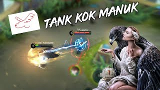 Review New Hero TANK KAJA // with ZXUAN