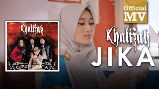 Khalifah - Jika (Official Music Video) streaming