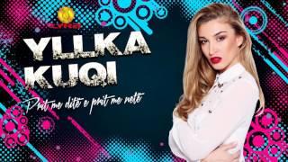 Yllka Kuqi  Prit Me Dite E Prit Me Nete Official Audio