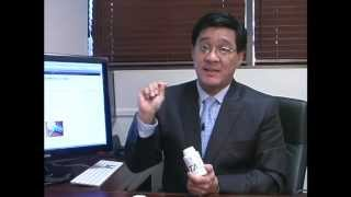 Telomeres and Telomerase: How Long Will You Live? Intro to Recharge Biomedical & TA-65 - Dr Ed Park