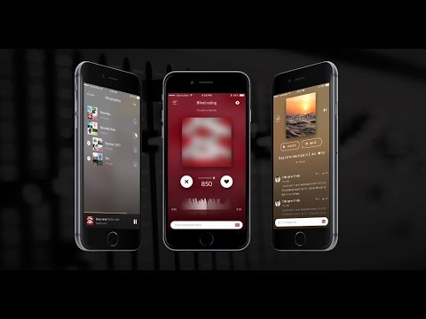 Soonvibes Mobile App: to Discover Music, Artists and DJs