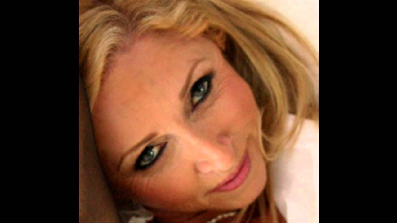 Carol Hannan - Mature Woman - Youtube-1878