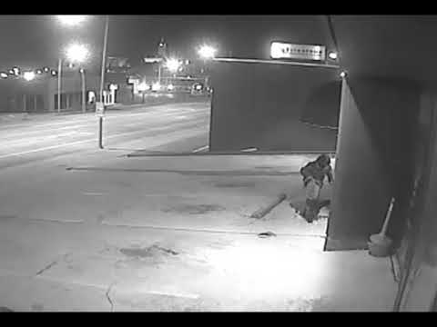 2/12/2018 King's Firearms robbed in Columbia