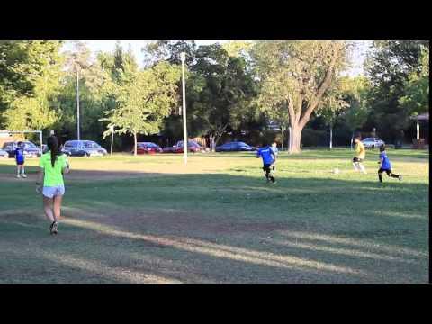 Sacramento Soccer Academy