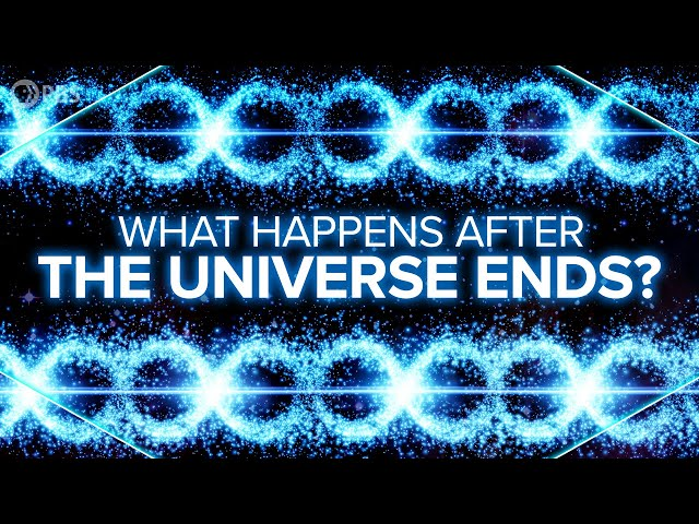 What Happens After the Universe Ends?