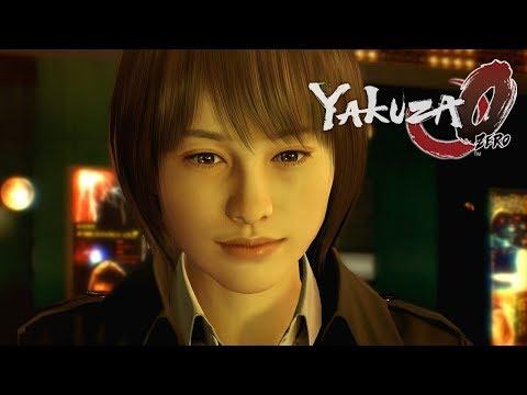 Yakuza 0 - Chapter #16 - Proof of Love
