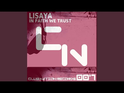 In Faith We Trust (Valletta Vocal Radio Remix)