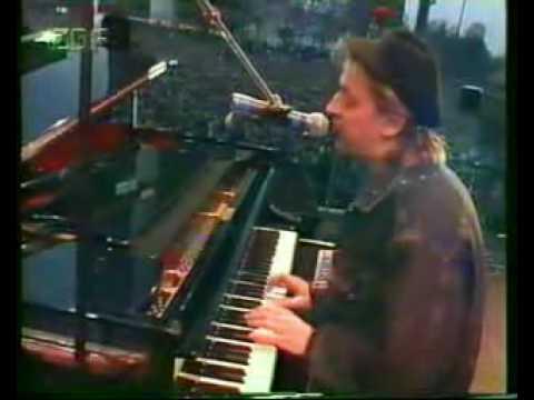 Rio Reiser & Marianne Rosenberg - Der Traum ist aus (Live) 1992