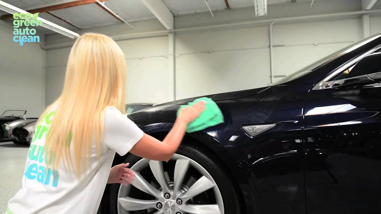 BMW 5 Series: Washing in automatic car washes