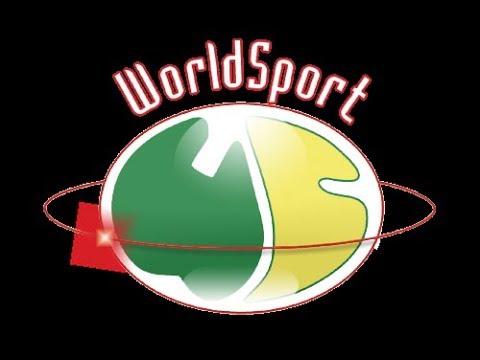 World Sport - Anonymous Video