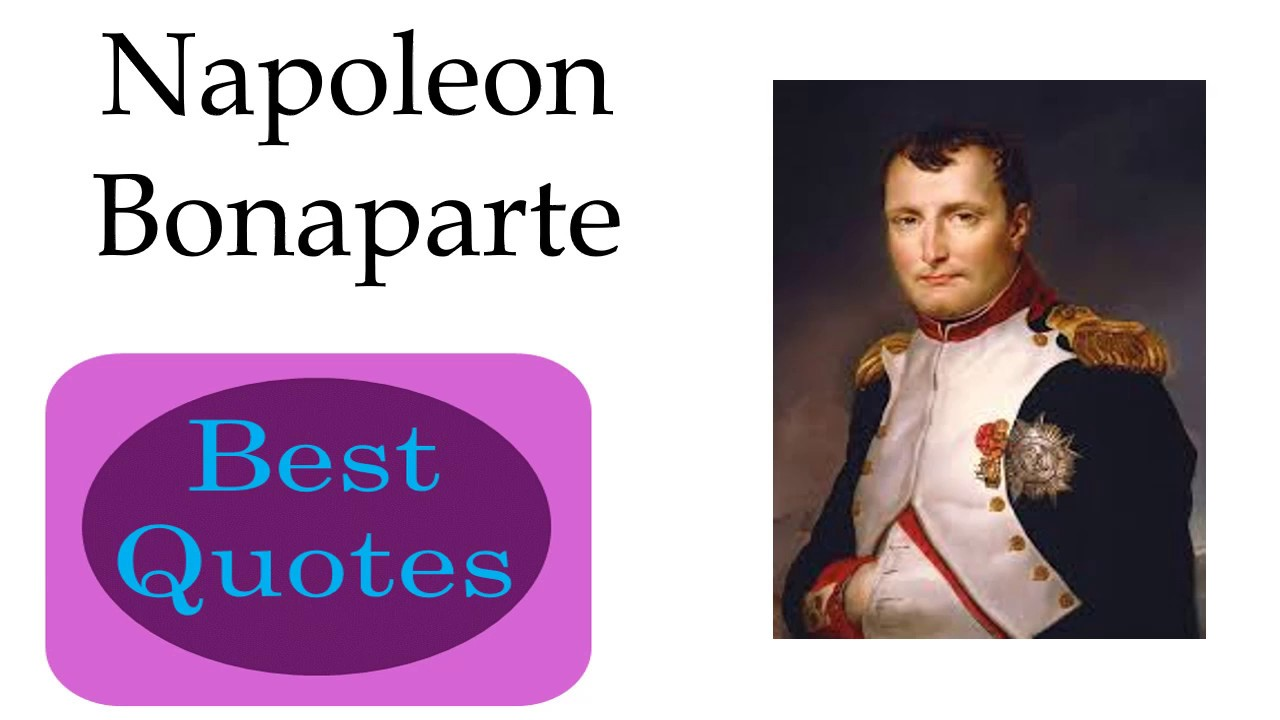 napoleon bonaparte led france to greatness Napoleon bonaparte was a man of great not yet one of france's political leaders, napoleon painters depicted both the man and dramatic battles he had led.