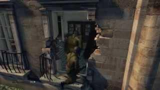 Mafia 2 Part 1 - Welcome Home!