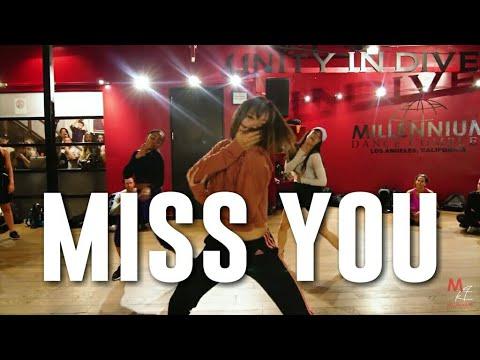 Bailey Sok, Kerrynton, & Ab MISS YOU Alexander Chung Choreography