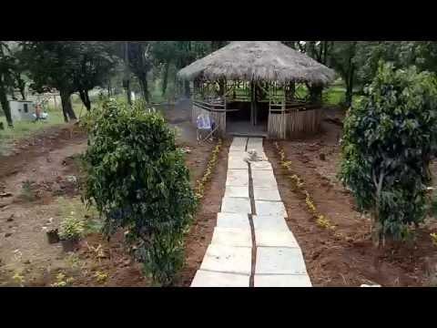 River Touch Farm House Plots near Pune