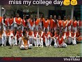 miss my college day