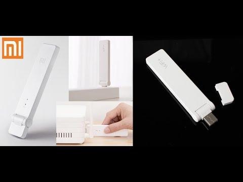 XiaoMi WI-FI Repeater! Усилитель сигнала wi-fi (реально работает!)