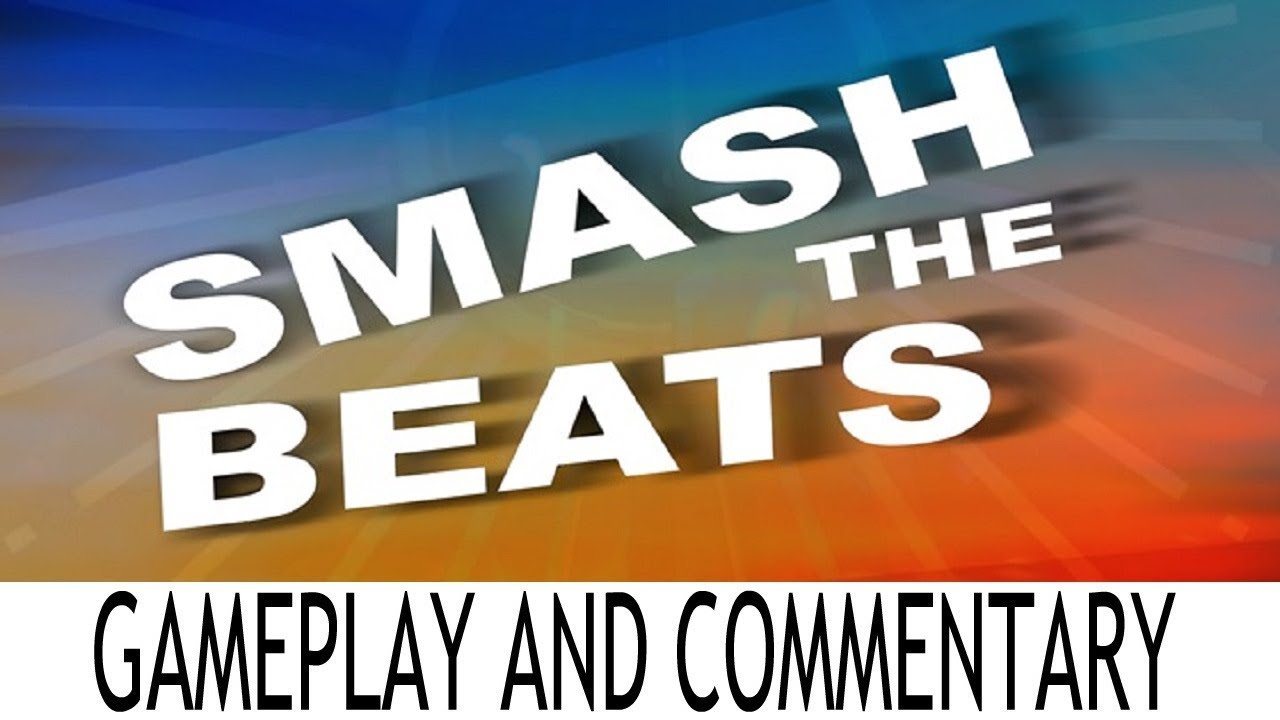 The VR Shop - Smash The Beats - Review and Download Links