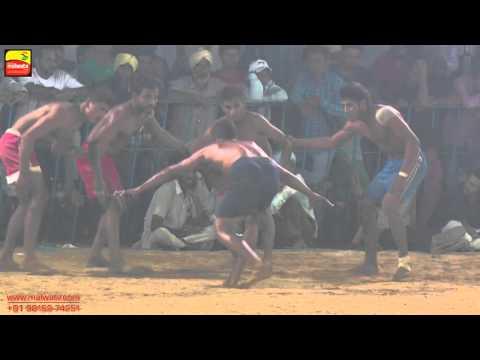 KARHALI SAHIB (Patiala)||  KABADDI CUP - 2015 || 70 Kgs. FINAL || Full HD ||