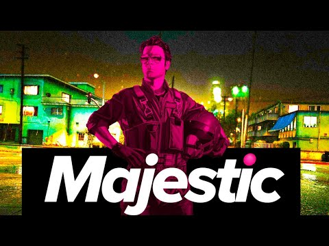 💎 MAJESTIC RP - GTA 5 RP   Sean Mason   Работаем дальнобойщиком   PROMO NM-3523💎