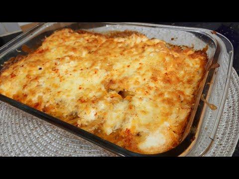 مطبخ ام وليد غراتان بطاطا بدون لحوم
