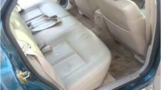 1997 Chrysler Concorde Used Cars Pesotum IL