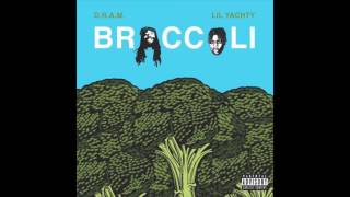 d r a m broccoli bass boosted