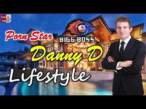 Bigg Boss 12 Danny D's Lifestyle | Bigg Boss 2018 Contestant Danny D Lifestyle