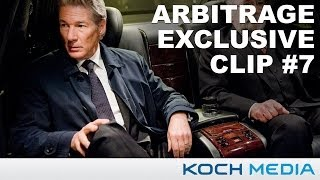 Arbitrage - Official Clip 7 - Money