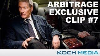 Arbitrage - Official Clip 7 - Money