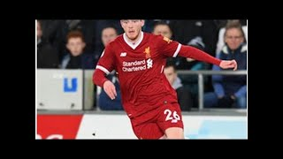 Andrew Robertson motivated by Champions League heartbreak