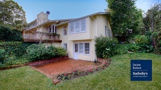 1 North Point Circle - Belvedere, Ca | Marin County Real Estate
