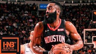 Houston Rockets vs New York Knicks Full Game Highlights | April 5, 2018-19 NBA Season
